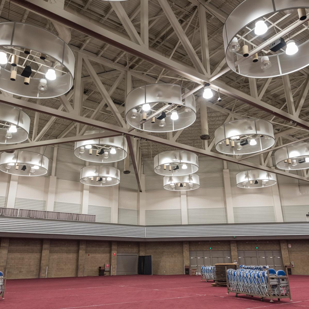 Allen County War Memorial Coliseum Expo Center L A