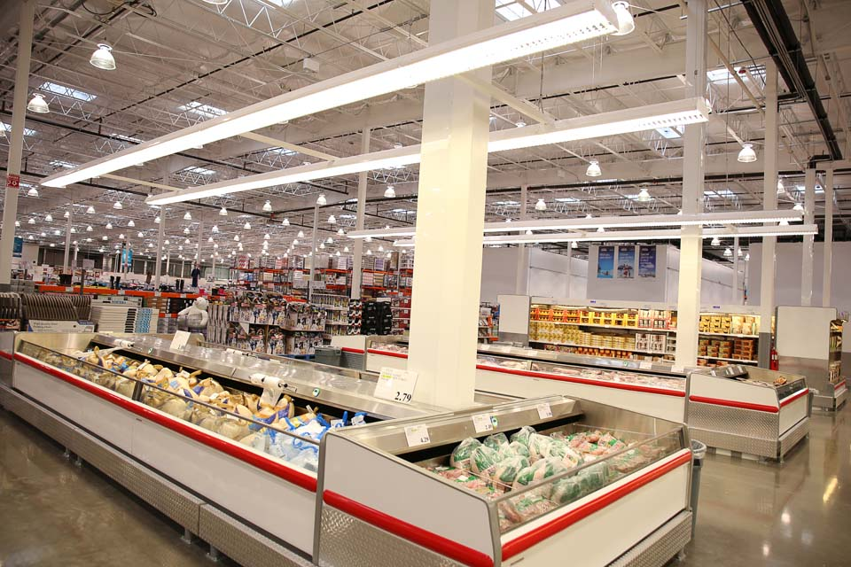 Costco L A Electric Electrical Contractors Electrical