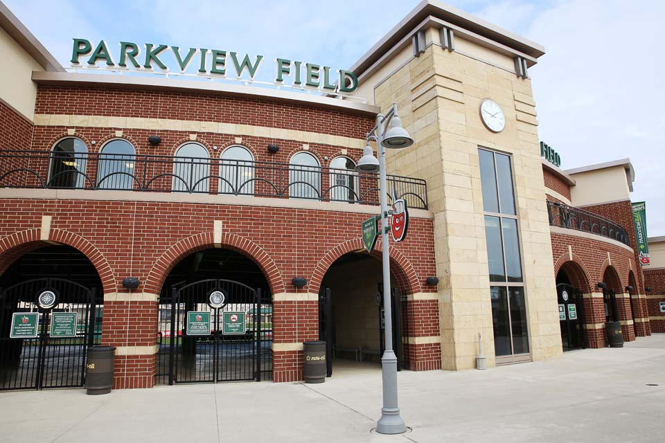 Parkview Field L A Electric Electrical Contractors