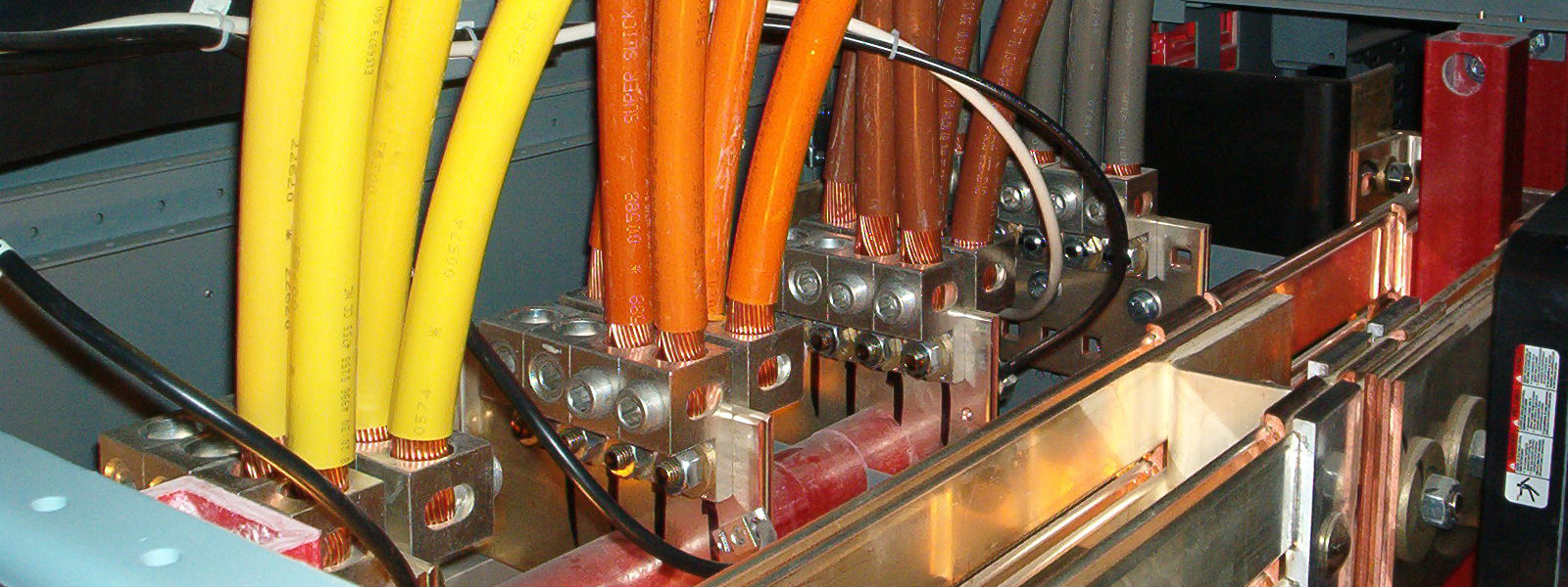 L A Electric Electrical Contractors Engineers Commercial Wiring Jobs Prevnext